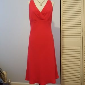 EVAN-PICONE DRESS size14